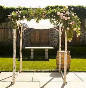 Gartentore Aus Holz Bilder : einige wundervolle bilder von rosenbogen aus holz ~ Michelbontemps.com Haus und Dekorationen