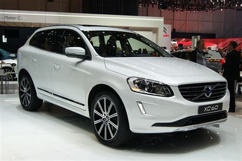 volvo facelifts  models auto express