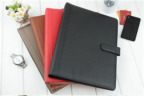 A4 Leather Business File Document Folder Ring Binder Business Cards Cheap Free Delivery Card Embossing Cost Costco Promo Code Penpower Color Ksfa6601eu Creative For Restaurant Printing Houston Credit Processing