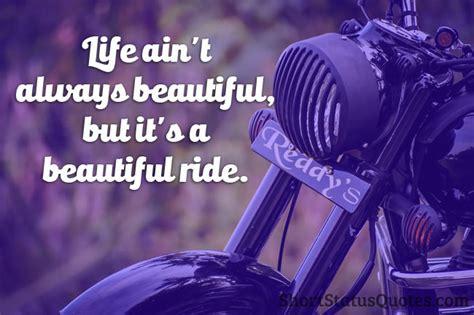 Best Bike Status Bike Captions For Bike Riders