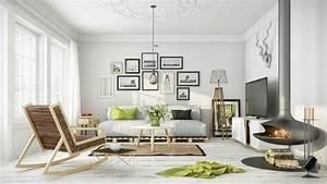 Le fauteuil scandinave confort utilite et style a la for Canapé convertible scandinave pour noël decoration d interieur design