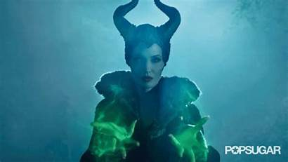 Magical Intense Maleficent Jolie Prowess Gifs Magnificent