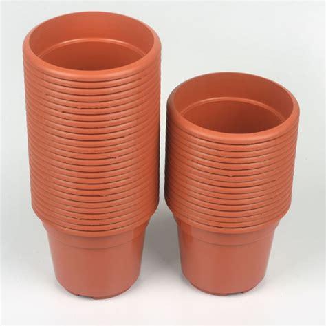 Plastic Flower Pots  Quality Dogs