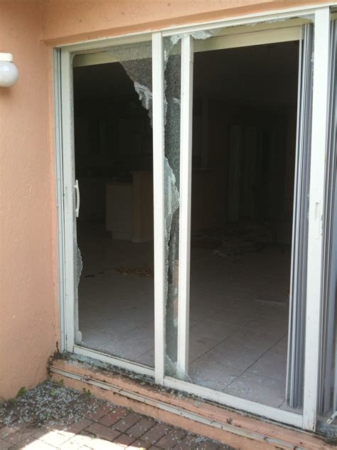 patio sliding glass doors repair