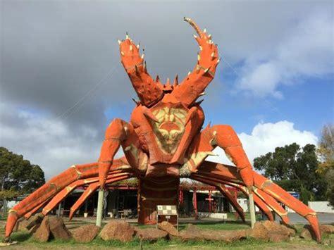 giant lobster review   big lobster kingston se