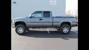 2001 Chevrolet Silverado 1500 Lt Lifted Truck For Sale