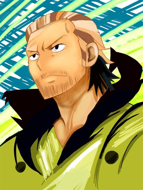 step  step   draw gildarts clive  fairy tail