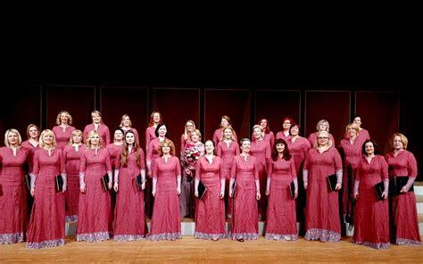 Noslēgusies Sieviešu kora