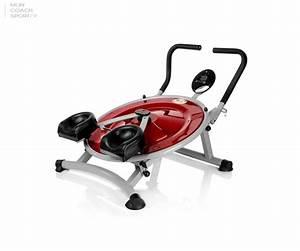 Appareil Musculation Maison : machine abdos efficace muscu maison ~ Melissatoandfro.com Idées de Décoration