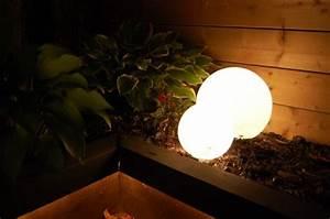 Easy cheap diy landscape lighting hack the art of doing
