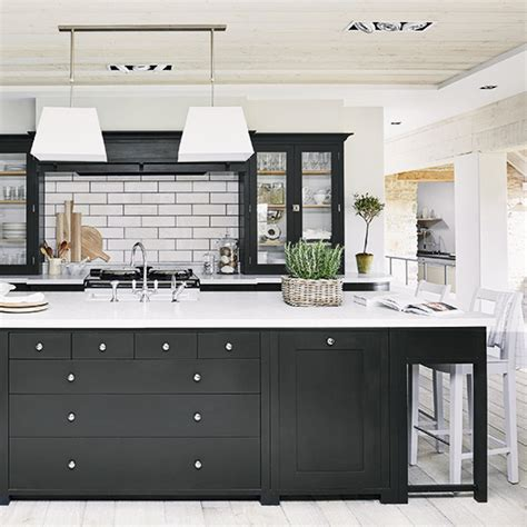 modern country kitchen styles ideal home