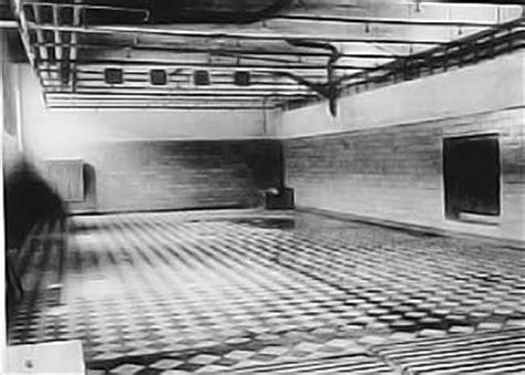 les chambre a gaz histoire des cs de concentration et d 39 extermination