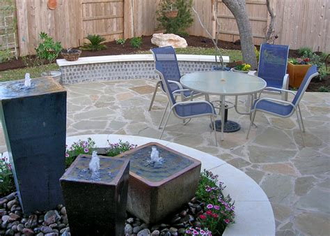 how much are water fountains landscaping pictures of texas xeriscape gardens and much more here in austin design my yard