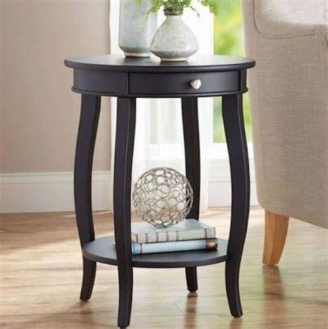 black modern french accent table  side  sofa console living room furnitu ebay