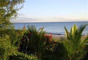 Mozambique Beach House