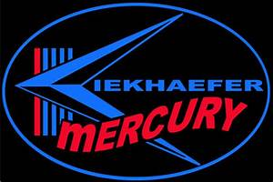 Mercury Kiekhaefer Outboard Motor Service Repair Manual