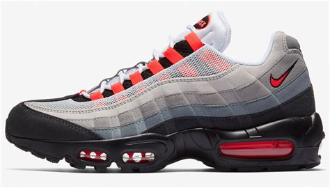 kicks deals official website nike air max 95 og 39 solar