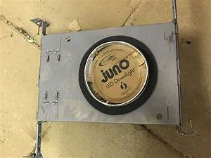 New  Juno Led Can Down Light 6 U0026quot  Gen4 Dimmable 120
