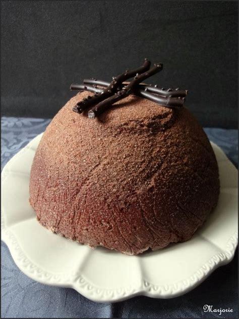 dessert a base de meringue d 244 me chocolat orange aux 233 clats de meringue macarons et d 233 lices