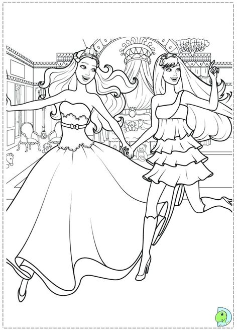 barbie life   dreamhouse coloring pages  getcoloringscom  printable colorings