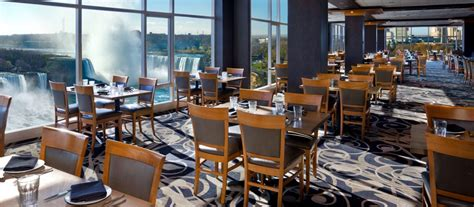 skylon tower revolving dining room skylon tower revolving dining room restaurant niagara