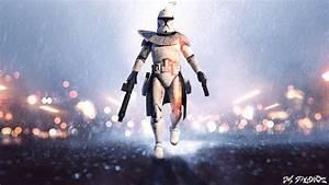Star Wars The Clone Wars Wallpapers - WallpaperSafari