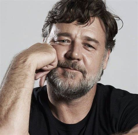 Russell Crowe Actors Actesses