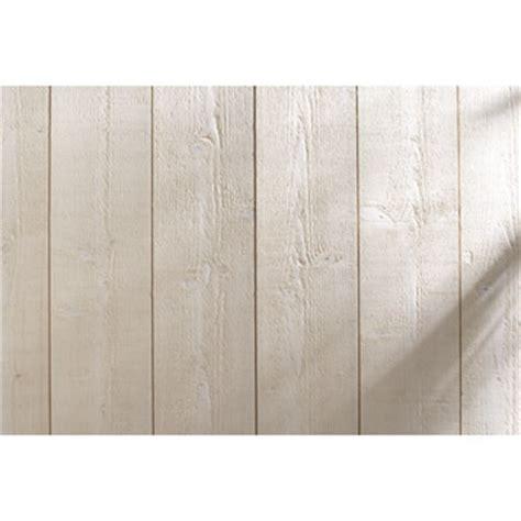 chambre lambris blanc conseils pour réaliser un mur en bois teinté voici le