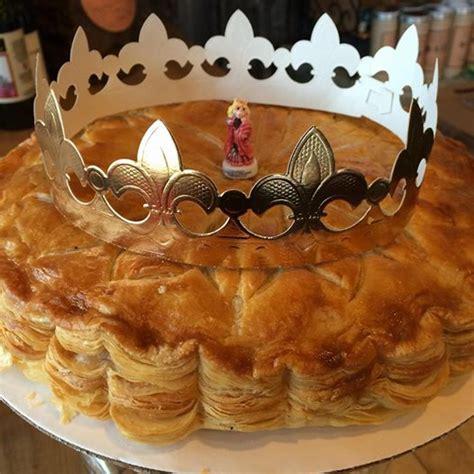 king cake galette des rois b b boulangerie bakery katiemade baking cooking school