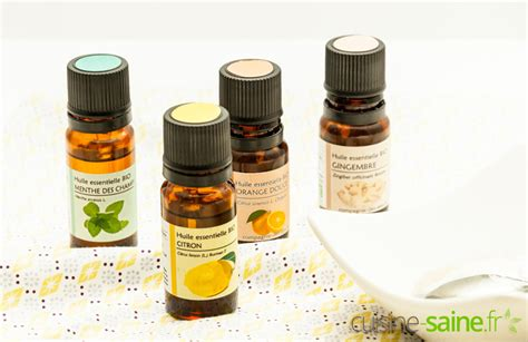 comment utiliser le gingembre en cuisine huiles essentielles en cuisine comment les utiliser