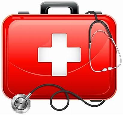 Medical Clipart Bag Stethoscope Clipartpng Medicine