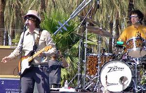 The Zutons - Wikipedia  The