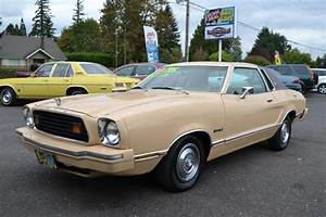 1975 Ford Mustang For Sale - CarGurus