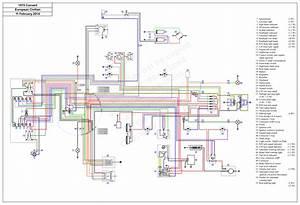 Moto Guzzi 1000 Idroconvert  Info Foto Ed Impressioni