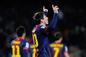 Lionel Messi HD Wallpapers The Nology