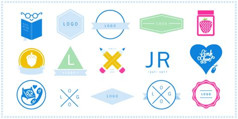 easy to use logo creator tools for freelancers small business owners freshbooks blog