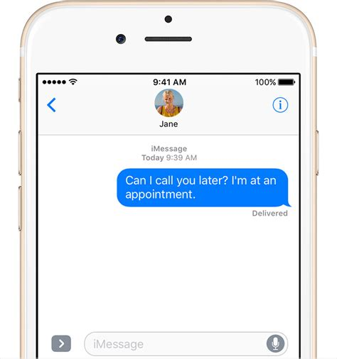 read messages on iphone how to read a message in imessage for iphone without the