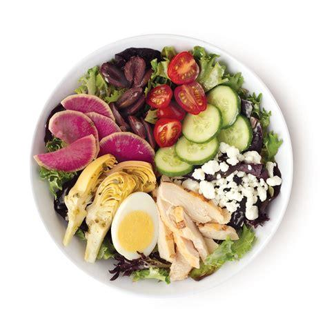 Cafe Zupas California Protein Cobb Nutrition - ProteinWalls