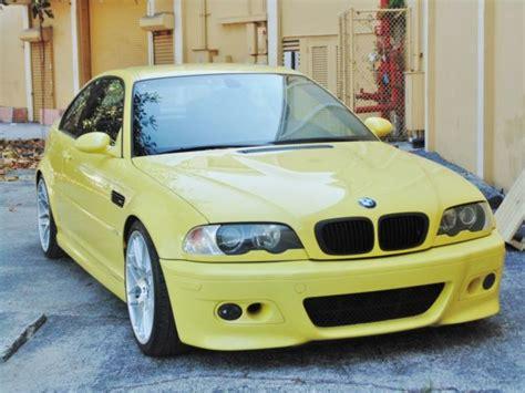 mile real dakar yellow slicktop original paint