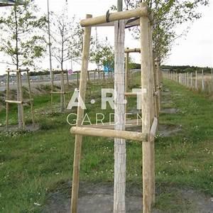 Protection Arbres Fruitiers : natte de bambous fendus pour protection tronc ~ Premium-room.com Idées de Décoration