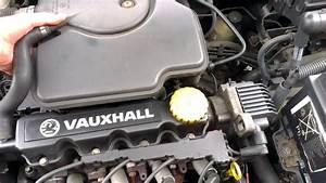 Astra 1 6 8v Engine X16szr