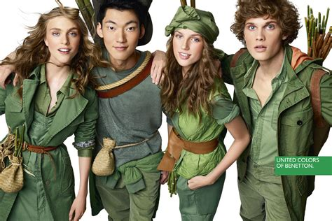 united colors of benetton united colors of benetton le book