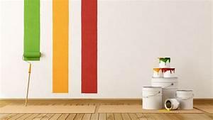 peindre un mur interieur ou exterieur nos conseils pour With peindre un mur en blanc