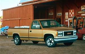 Used 1991 GMC Sierra 1500 Pricing & Features Edmunds
