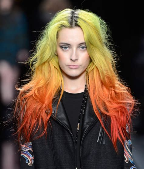 What Box Dyes Really Do To Your Hair Her Campus