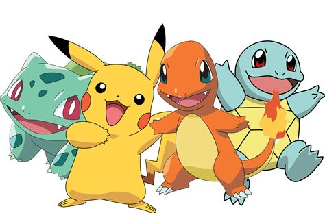 What's The Best Starting Pokemon? This Baby Knows The Score