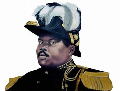 Garvey Marcus Rasta