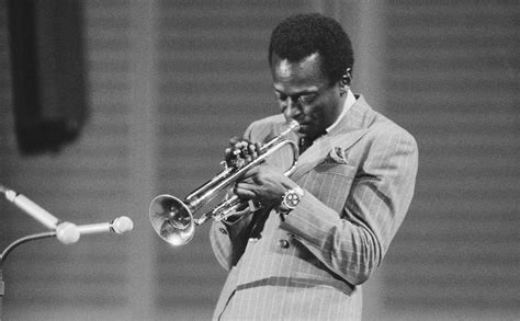 Miles Davis: Our 1985 Interview, Part 2   SPIN