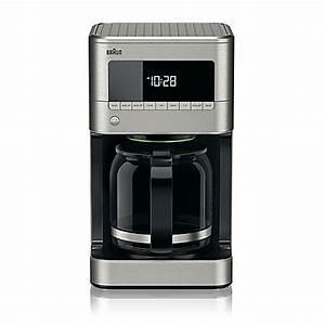 Braun® BrewSense 12-Cup Drip Coffee Maker - www