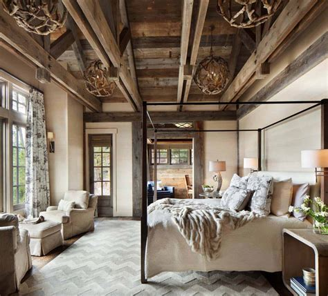Welcoming Warm Cozy Attic Apartment Rustic Feel by 40 Amazing Rustic Bedrooms Styled To Feel Like A Cozy Getaway